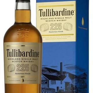 Tullibardine 225 Sauternes Finish 43% 0,7l