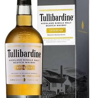 Tullibardine Sovereign 43% 0,7l
