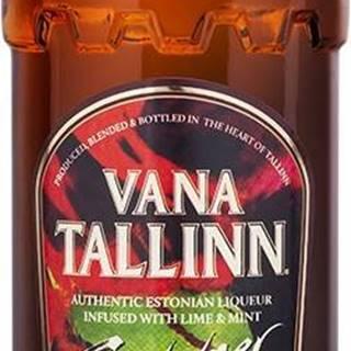 Vana Tallinn Summer Lime 35% 0,5l
