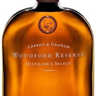 Woodford Reserve 43,2% 0,7l