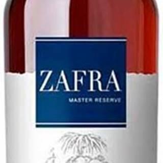 Zafra Master Reserve 21 ročný 40% 0,7l