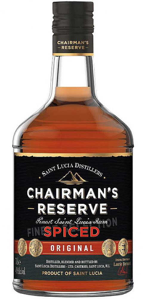 Chairman's Reserve Chairman&
