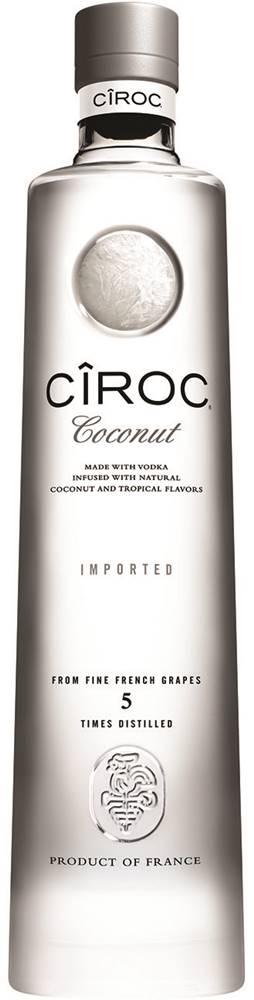 Ciroc Ciroc Coconut 37,5% 0,7l