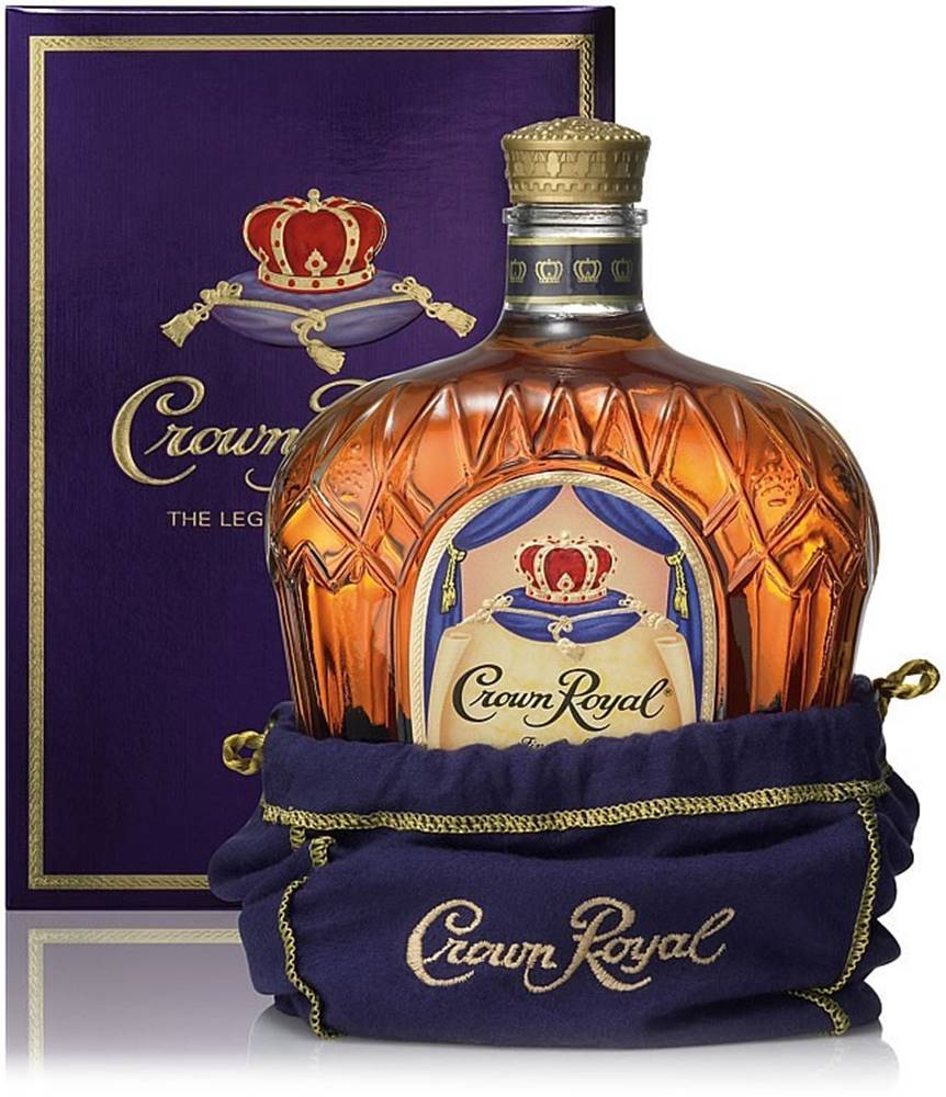 Crown Royal Crown Royal 40% 0,7l