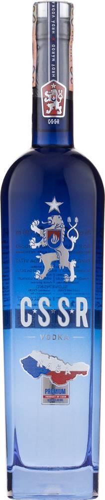 Pacho Matrtaj CSSR Vodka 40% 0,7l