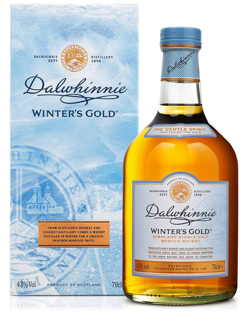 Dalwhinnie Dalwhinnie Winter&
