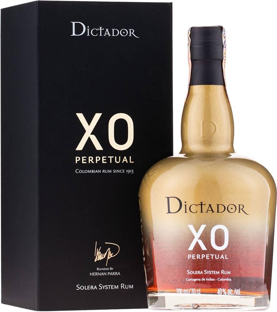 Dictador Dictador XO Perpetual 40% 0,7l