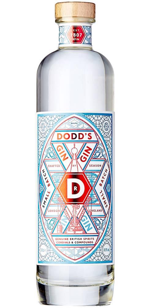 Dodd's Dodd&