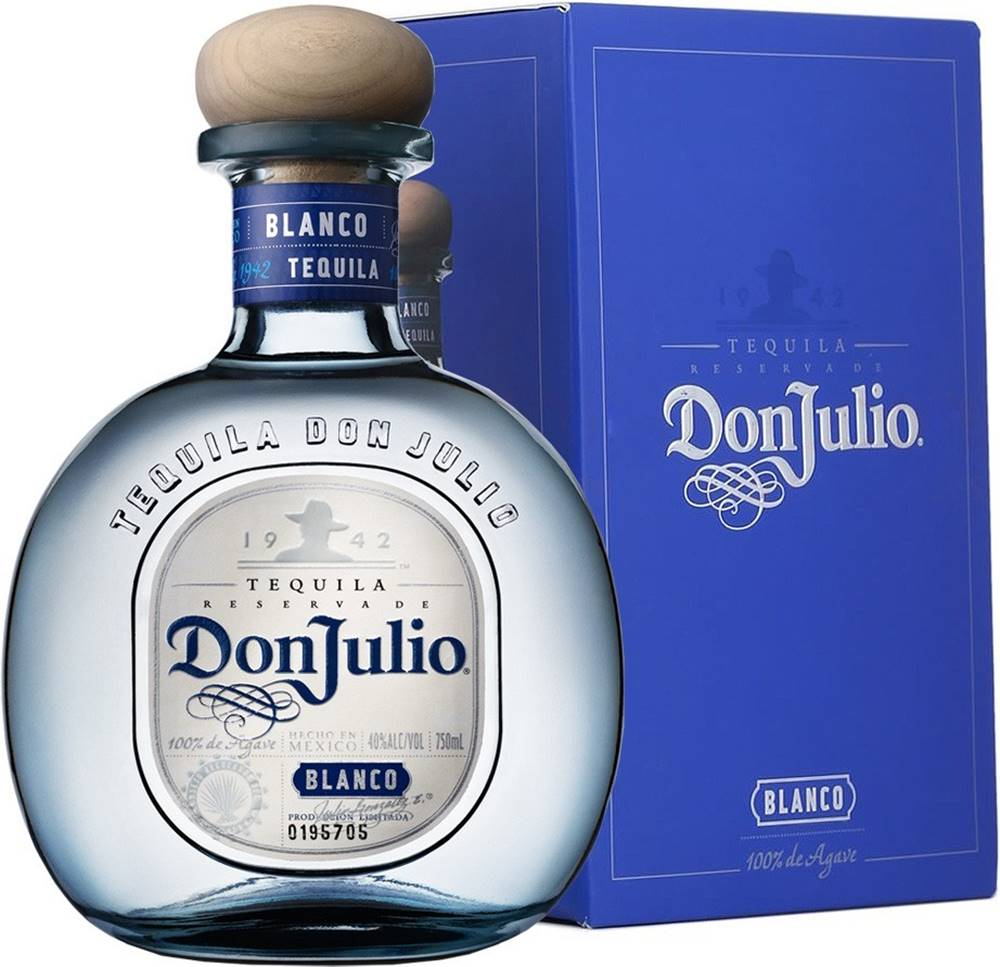 Don Julio Don Julio Blanco 38% 0,7l