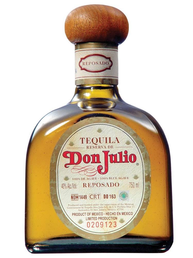 Don Julio Don Julio Reposado 38% 0,7l