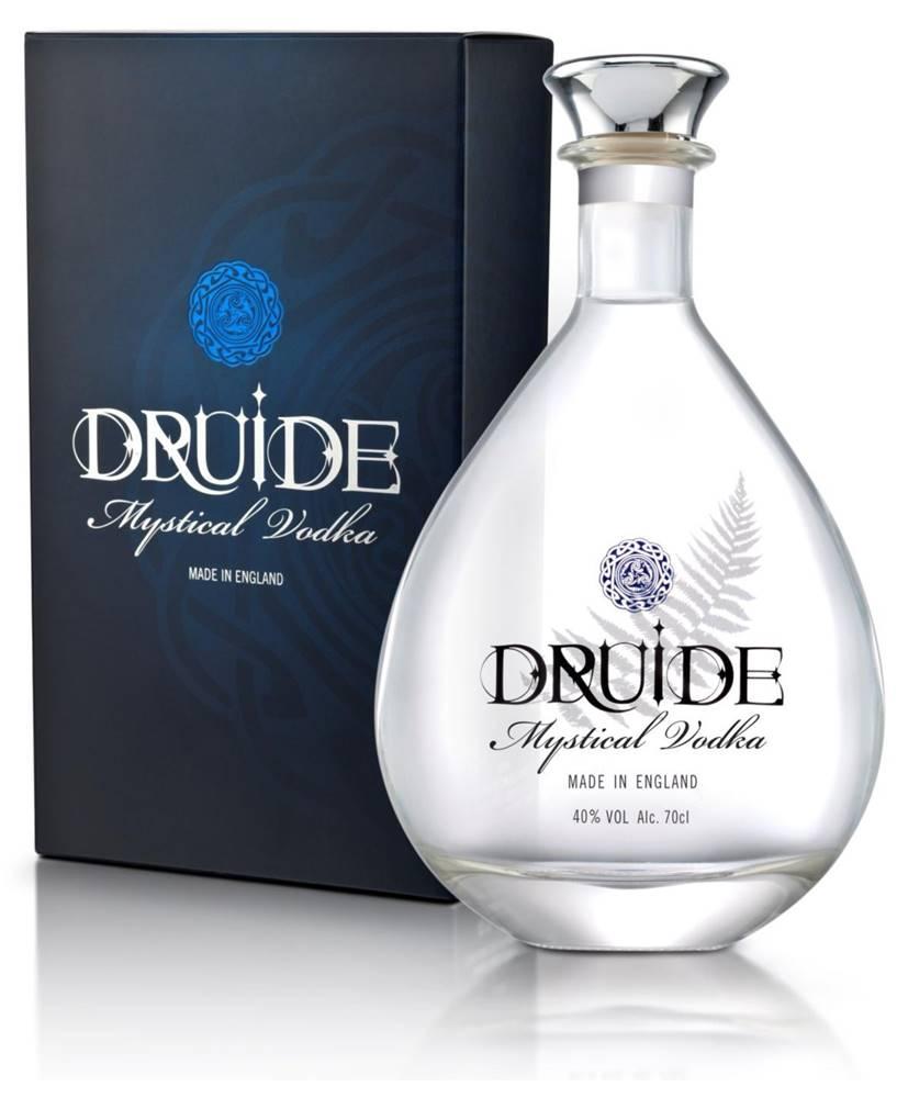 Drambuie Druide Mystical 40% 0,7l