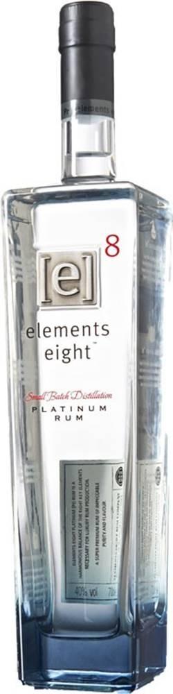 Elements 8 Elements 8 Platinum 40% 0,7l