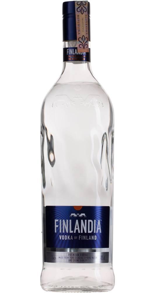 Finlandia Finlandia 1l 40%