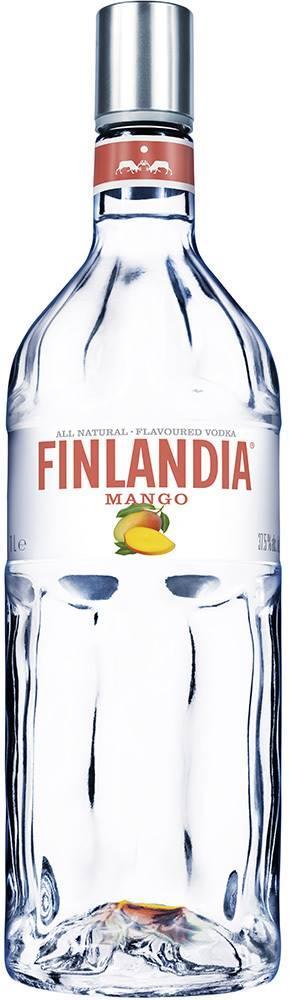 Finlandia Finlandia Mango 1l 37,5%