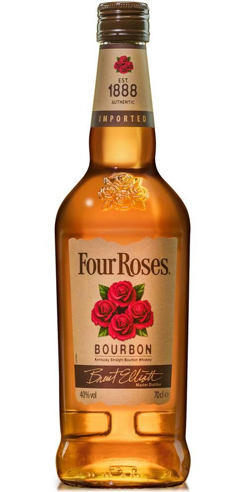 Four Roses Four Roses 40% 0,7l