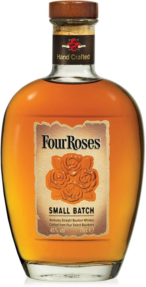 Four Roses Four Roses Small Batch 45% 0,7l