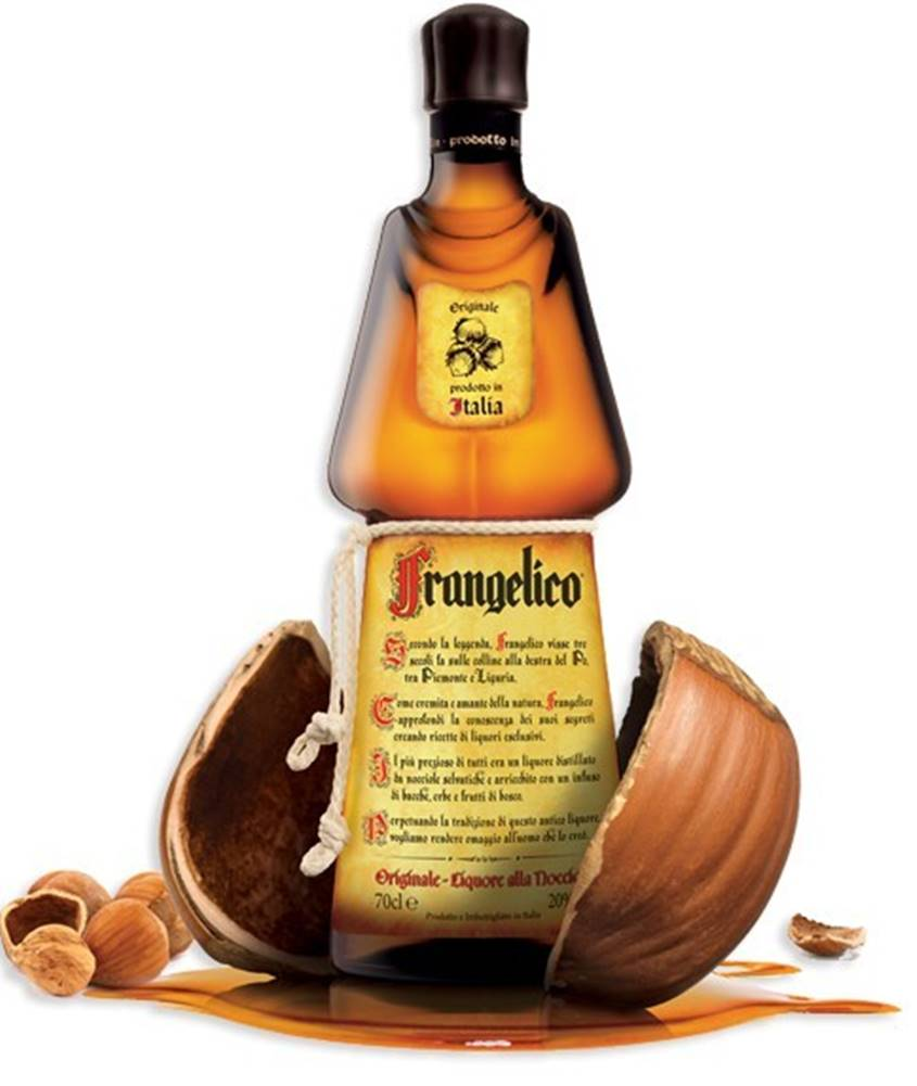 Frangelico Frangelico 20% 0,7l
