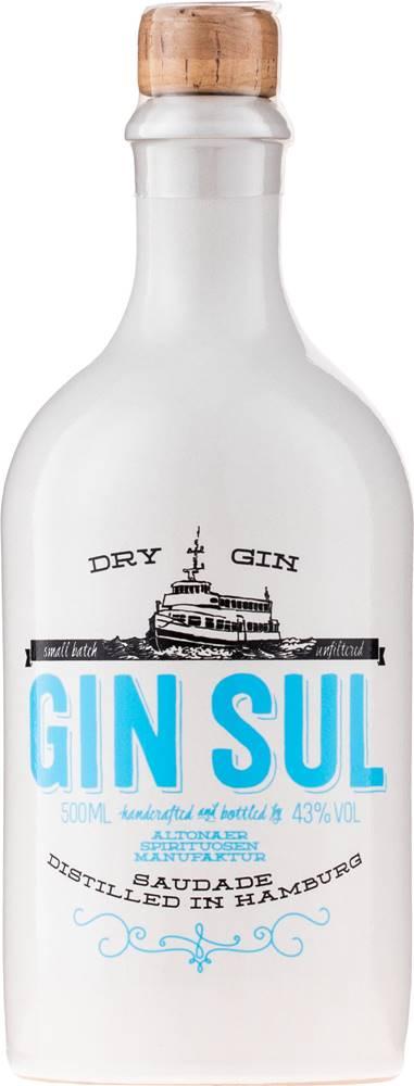 Gin Sul Gin Sul 43% 0,5l