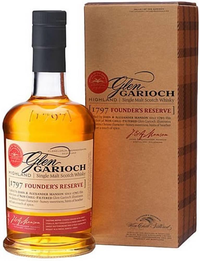Glen Garioch Glen Garioch 1797 Founders Reserve 1l 48%