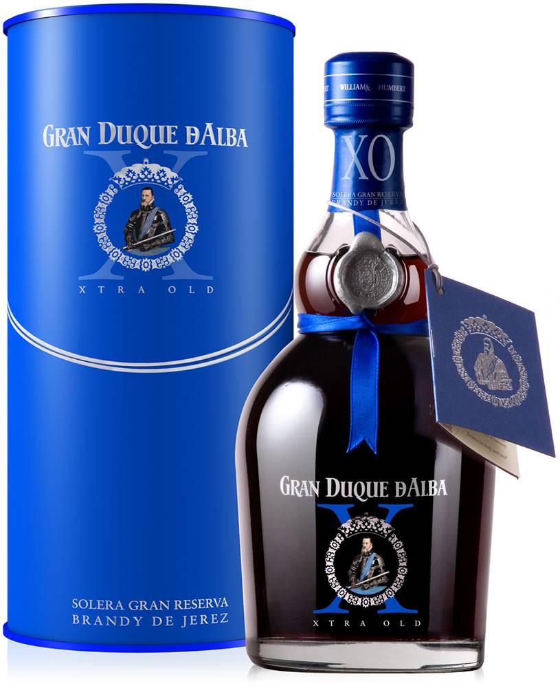 Gran Duque de Alba Gran Duque de Alba XO 40% 0,7l