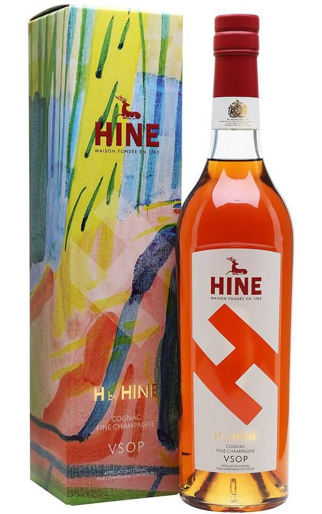 Hine H by Hine VSOP 40% 0,7l