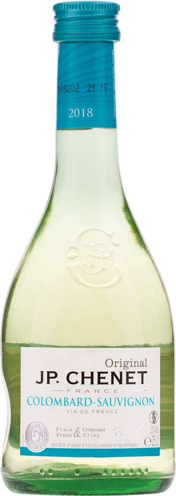 J.P. Chenet J.P. Chenet Colombard - Sauvignon 0,25l 11%