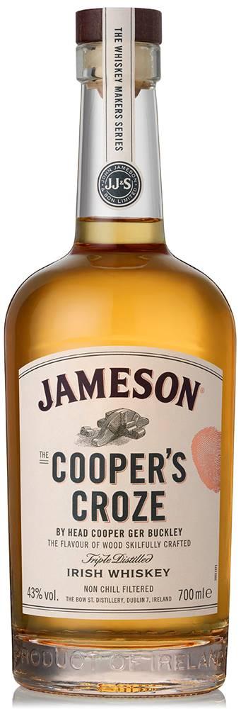Jameson Jameson The Cooper&