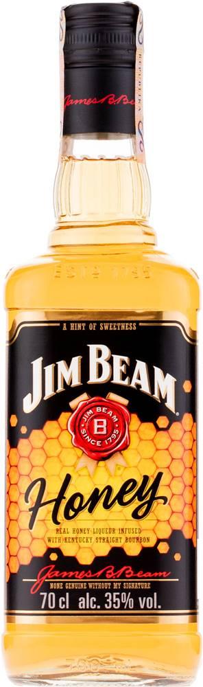 Jim Beam Jim Beam Honey 35% 0,7l