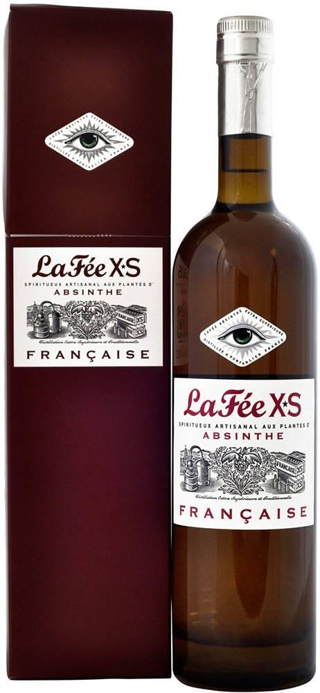 La Fée La Fée XS Française 68% 0,7l