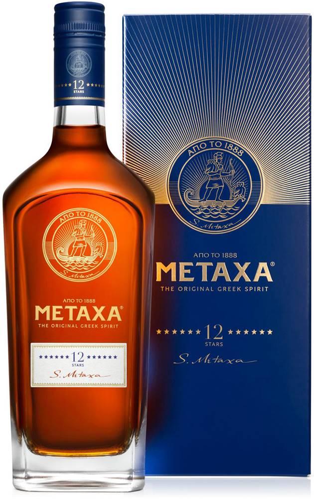 Metaxa Metaxa 12&