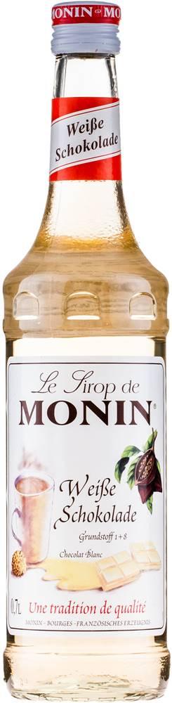 Monin Monin Biela Čokoláda 0,7l