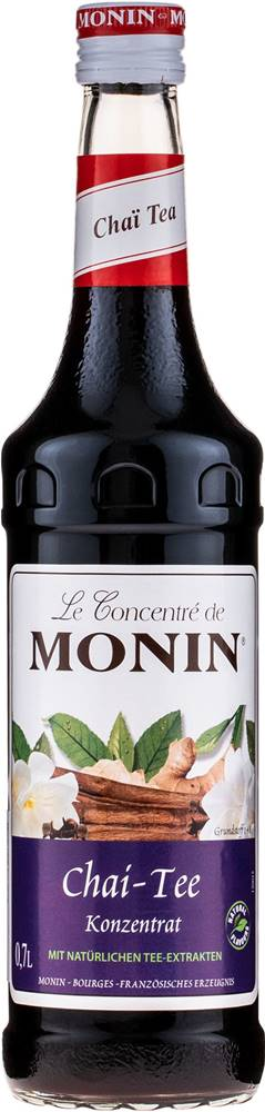 Monin Monin Chai Tea 0,7l