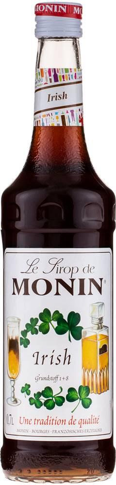 Monin Monin Irish 0,7l