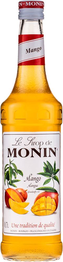 Monin Monin Mango 0,7l