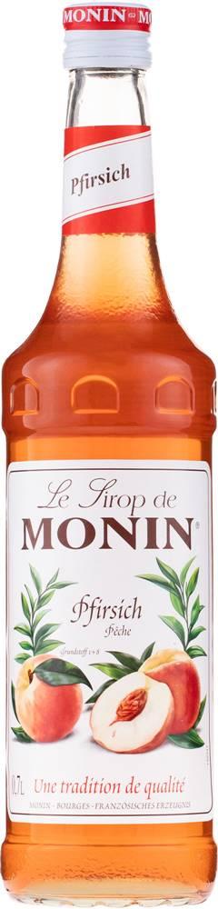 Monin Monin Pfirsich 0,7l