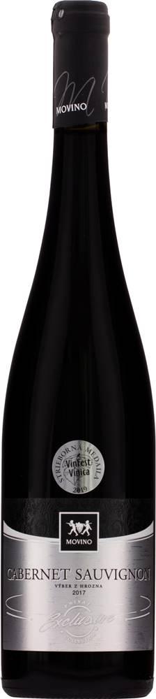 Movino Movino Privat Exclusive Cabernet Sauvignon 13,5% 0,75l