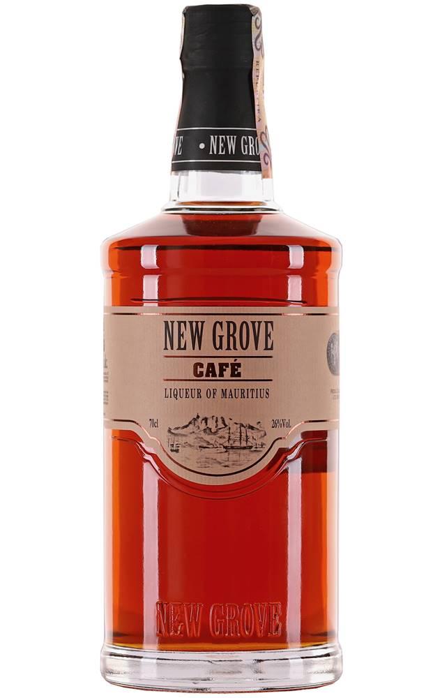 New Grove New Grove Café 26% 0,7l