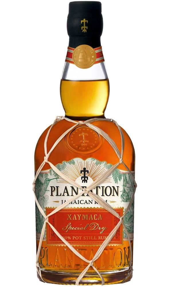 Plantation Plantation Xaymaca 43% 0,7l