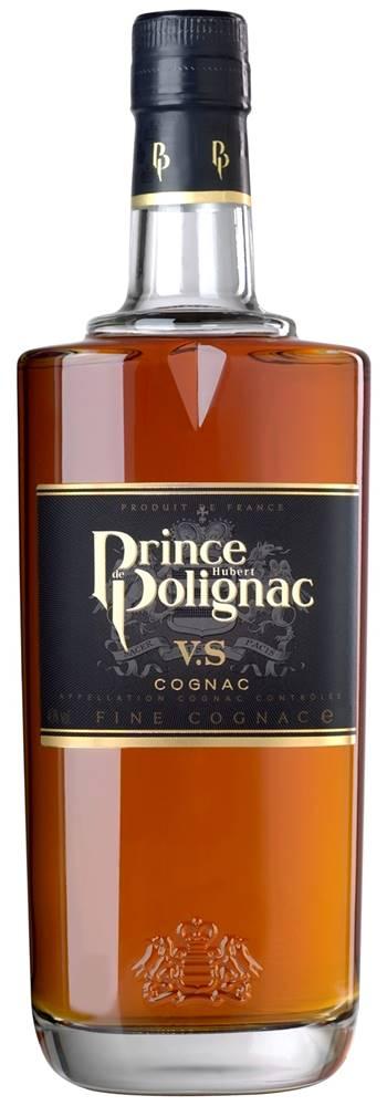 Prince Hubert de Polignac Prince Hubert de Polignac VS