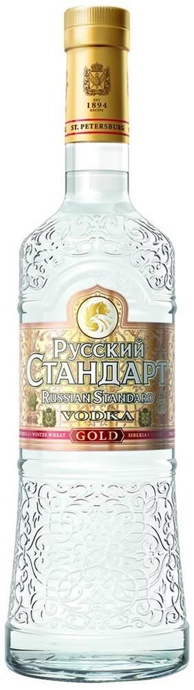 Russian Standard Russian Standard Gold 1l 40%