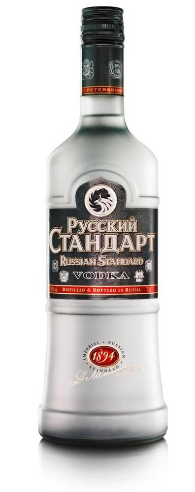 Russian Standard Russian Standard Original 1l 40%