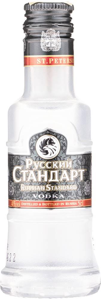 Russian Standard Russian Standard Original Mini 40% 0,05l