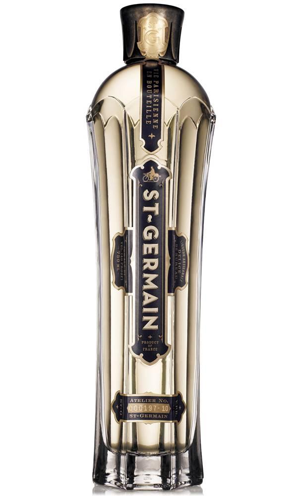 St. Germain St. Germain Elderflower 20% 0,7l
