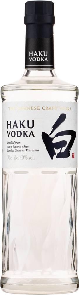 Suntory Suntory Haku Vodka 43% 0,7l