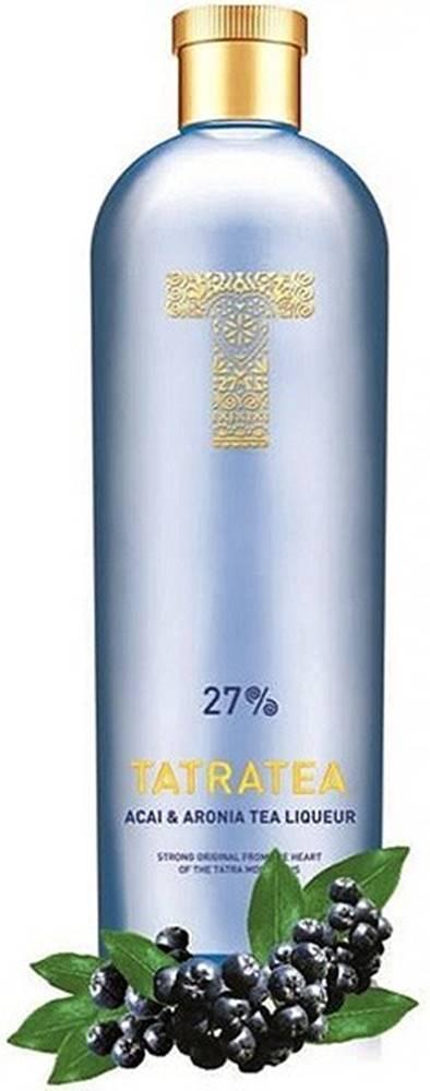 Karloff Tatratea Acai & Aronia 27% 0,7l
