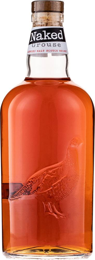 Famous Grouse The Naked Gro1l 40%