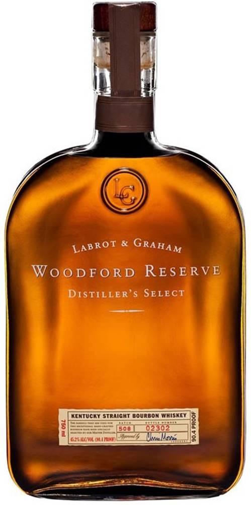 Woodford Reserve Woodford Reserve 43,2% 0,7l