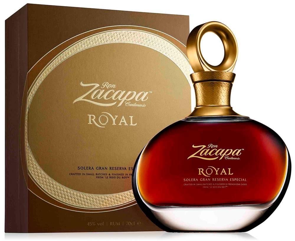Zacapa Zacapa Royal 45% 0,7l