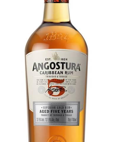 Rum Angostura