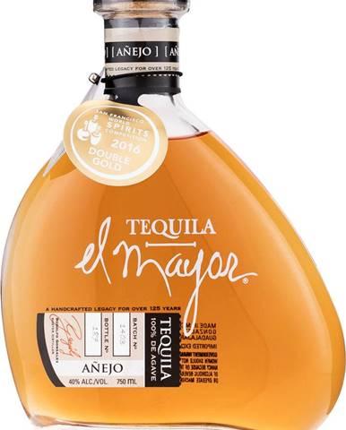Tequila El Mayor